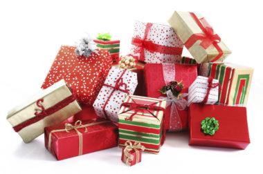 Подходящият подарък