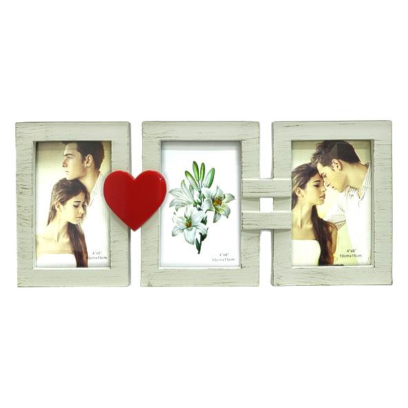 romantichna ramka za snimki