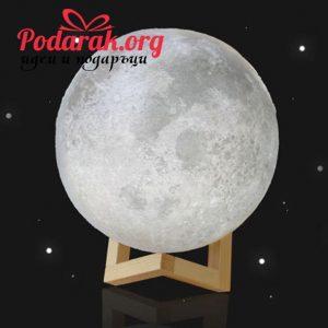 нощна лампа usb